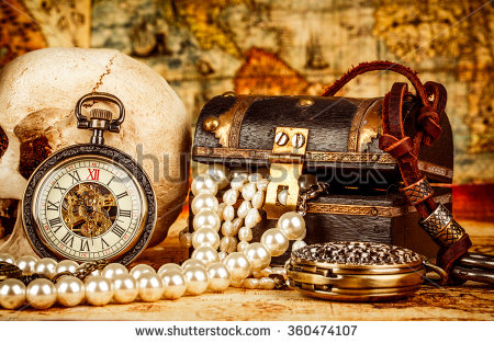 stock-photo-vintage-grunge-still-life-vintage-items-on-ancient-map-360474107